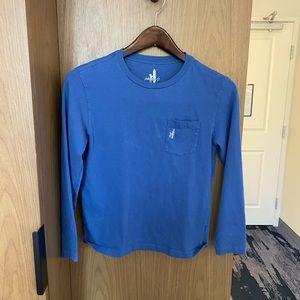 Johnnie-O Shirt - Size 10